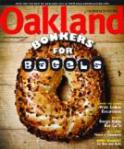 Oakland Cover March 2013